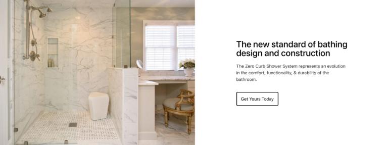 Zero Curb | Maven Marketing Group
