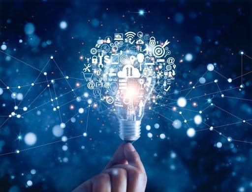 Web Design Lightbulb