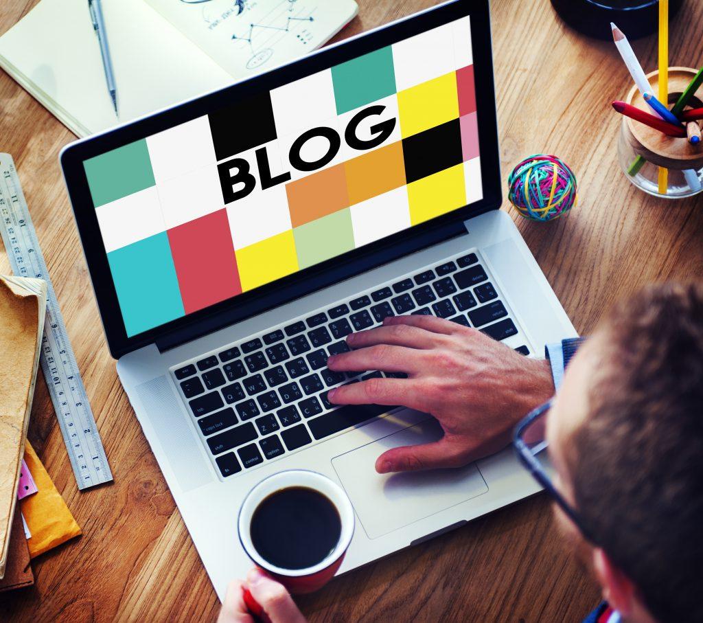 Blog - Maven