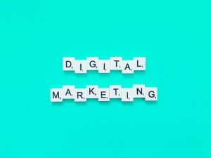 Digital Marketing With Maven