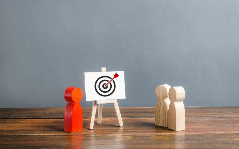 Retargeting a group that keeps looking at your ad
